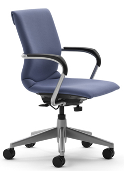 Steelcase Protege Office Chair