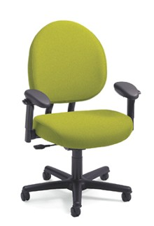Steelcase Criterion Plus Office Chair
